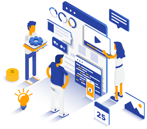 Digital Marketing & Startegy
